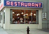 Aberdeen Airport Restaurant Opening Times