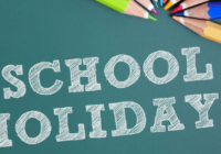 Aberdeen city council school holidays