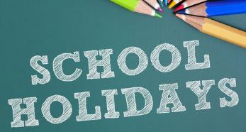 Aberdeen city council school holidays