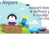 Check Best hotels with parking near Aberdeen airport
