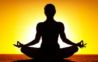 yoga and meditation classes Aberdeen