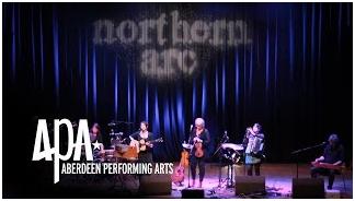 Aberdeen performing arts box office