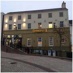 Armagh Omniplex Cinema