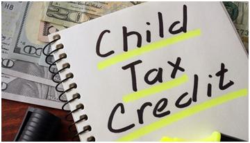 Child Tax Credit Claim in UK