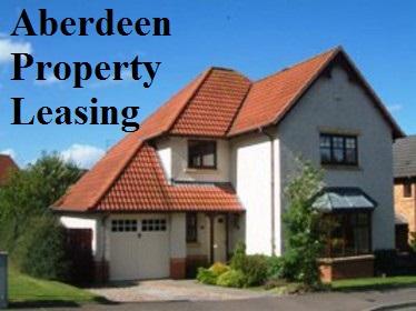 aberdeen property leasing