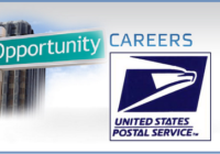 USPS employment application