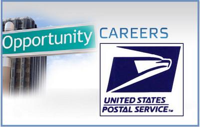 USPS employment application