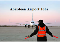 Aberdeen Airport Vacancies