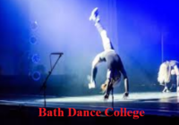 Bath Dance College to Study Performing Arts