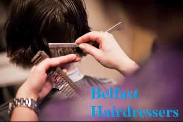 Belfast Hairdressers Book Online