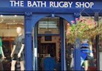 Bath Rugby Shop Returns/Clearance Sale/Promotional Code