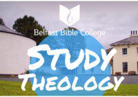 Belfast Bible College Counseling Courses