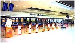 Belfast International Airport Jobs Vacancies