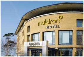 Hotel Deals in Belfast International Airport