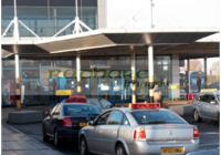 Belfast International Airport Taxi Cost