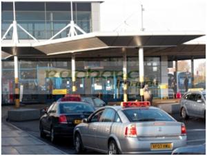 Belfast International Airport Taxi Cost
