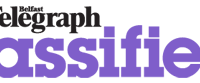 Belfast Telegraph Classified Ads