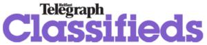 Belfast Telegraph Classified Ads