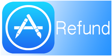 Refund on App Store Purchase for the Valid Reasons