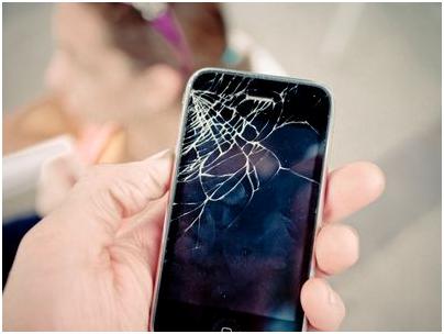 iPhone Accidental Damage Insurance