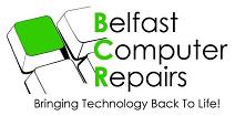 Computer Repairs in Belfast