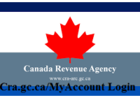 The Canada Revenue Agency