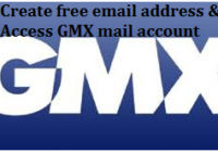 GMX Login UK