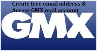 GMX Login UK