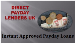 Direct Payday Lenders UK