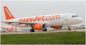 Easyjet Flights from Bristol to Belfast City