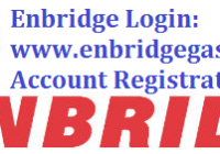 Enbridge Gas Login
