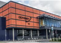 Odyssey Belfast Cinema Contact Number