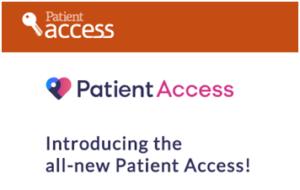 Patient EMIS Access My Account Login