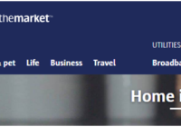 Compare The Market House Insurance Quotes UK