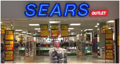 Sears Outlet Store Canada Locations Toronto