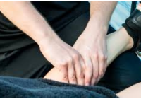 Sports Massage in Belfast
