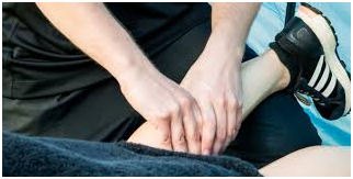 Sports Massage in Belfast