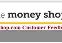 Tellmoneyshop com Customer Feedback Survey