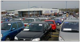Wilson Car Auction Belfast
