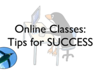 How to Study for Online Classes