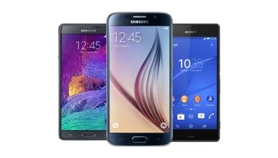 Shop Chitter-Chatter SIM Free Handsets