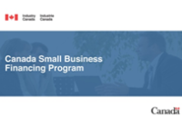 Apply for Business Startup Loans Canada