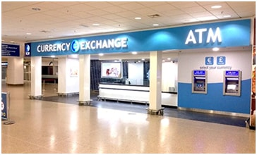 Birmingham Airport Currency Exchange Opening Times