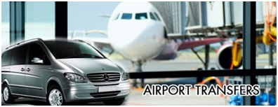 Birmingham Airport Taxi Booking