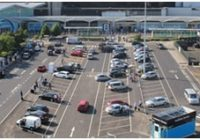 Birmingham Airport Valet Parking