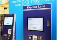 Express Lane Security Access