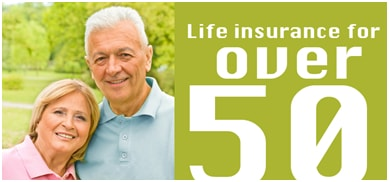 Life Insurance for Over 50s with No Medical