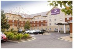 Premier Inn Birmingham NEC