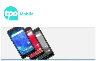 TPO Mobile SIM Plans 2019