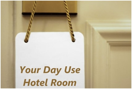 Walking Distance Day Rooms Deals